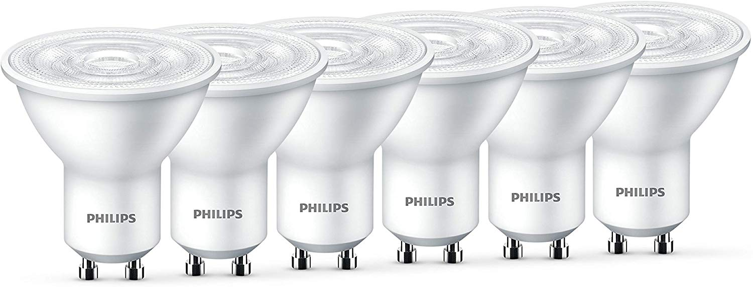Philips GU10 LED Lampen amazon