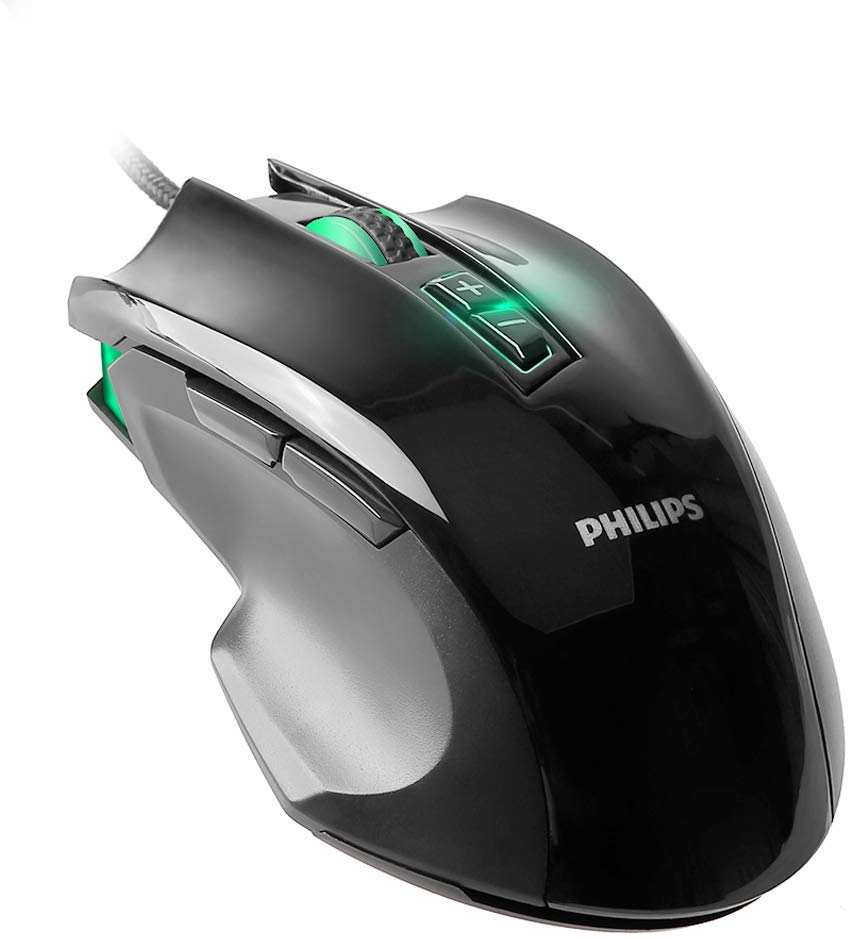 Philips Gaming Maus amazon