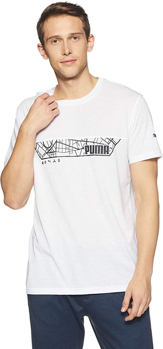Puma T-Shirt amazon