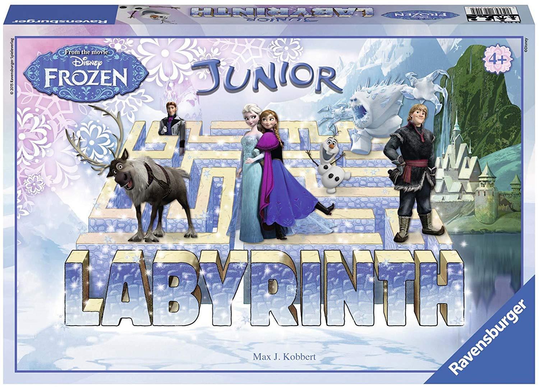 Ravensburger Labyrinth Disney Frozen amazon