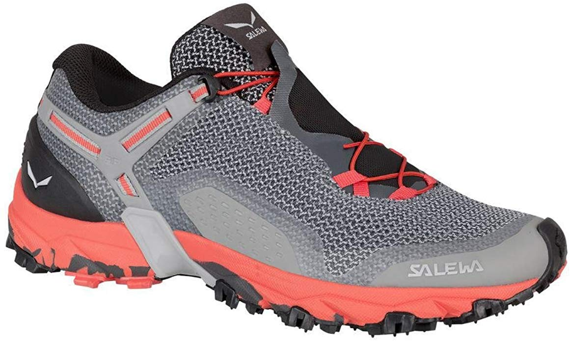 Salewa Damen Wanderschuh Trekkingschuh amazon