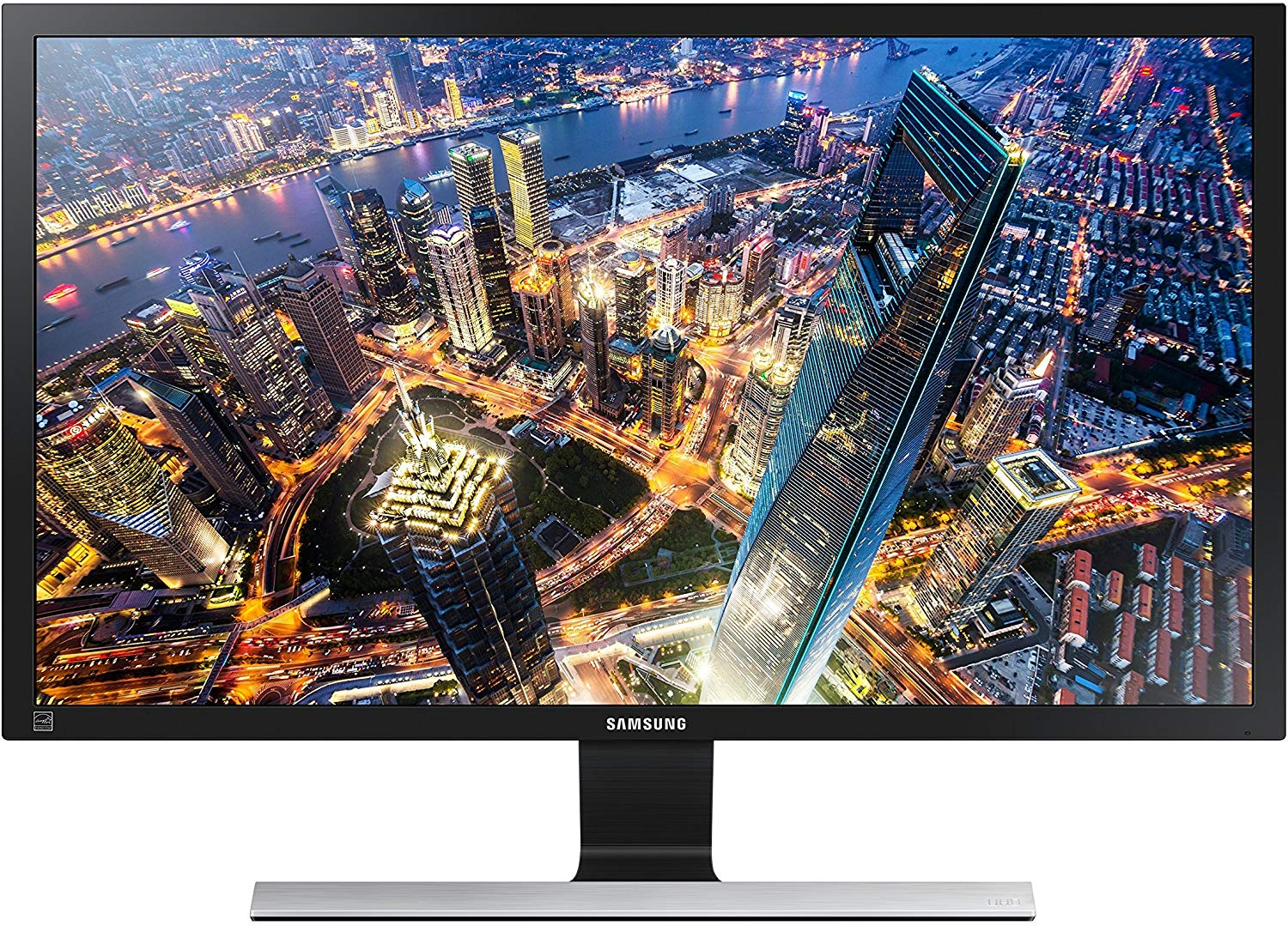 Samsung UHD Monitor amazon