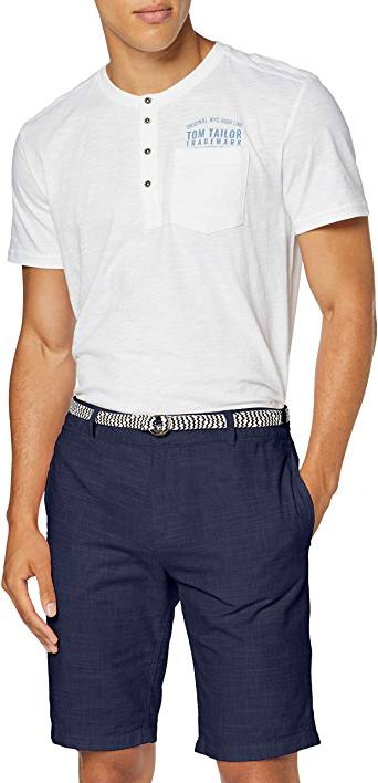 Tom Tailor Herren Short amazon