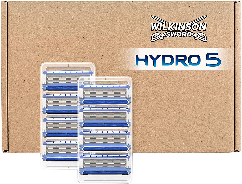 Wilkinson Sword Hydro 5 Rasierklingen amazon