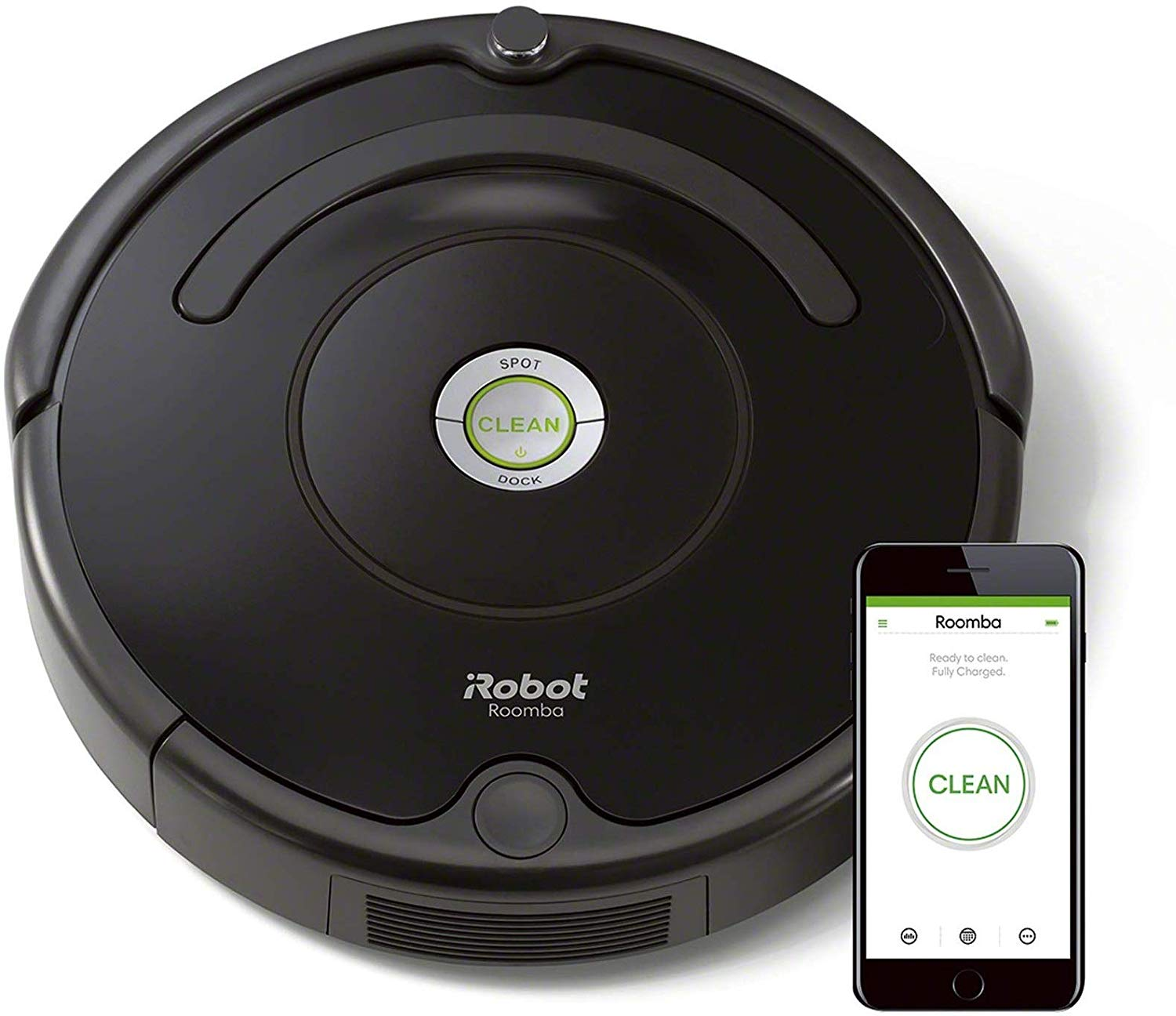 iRobot Roomba Saugroboter amazon