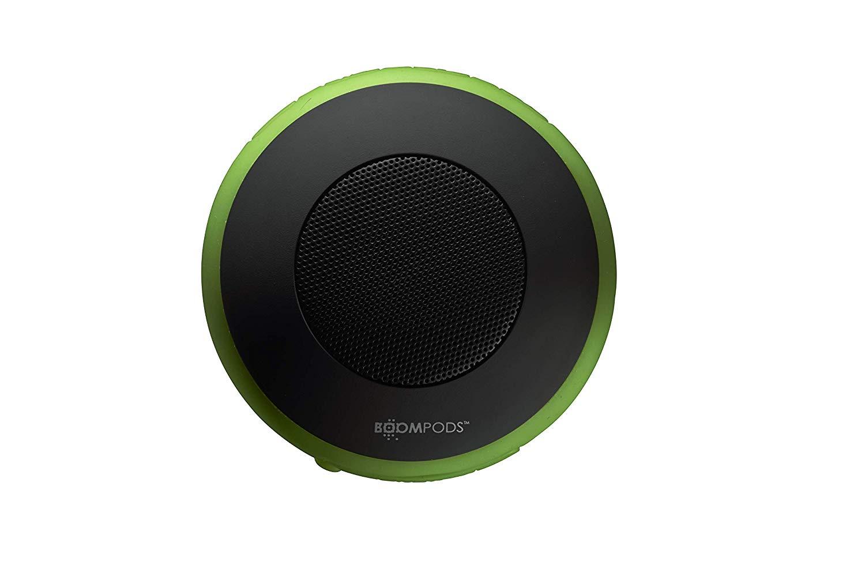 Boompods grün amazon