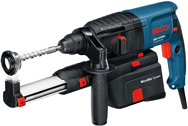 Bosch Professional Bohrhammer amazon