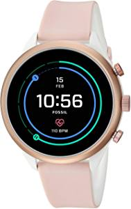 Fossil Damen Smartwatch amazon