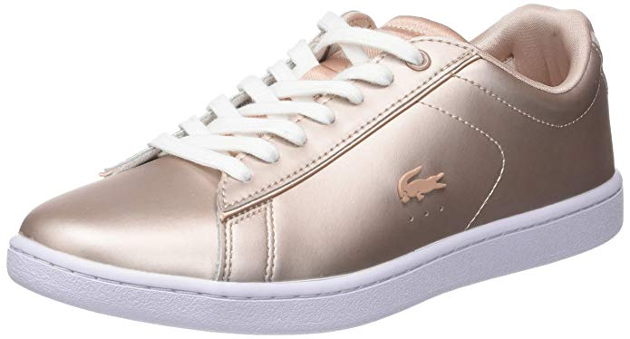 Lacoste Damen Sneaker amazon