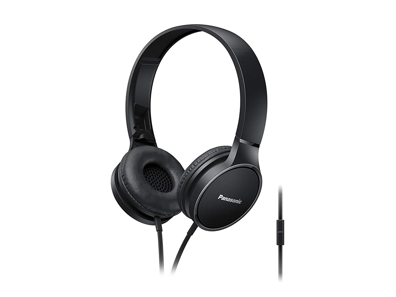 Panasonic On-Ear Kopfhörer amazon