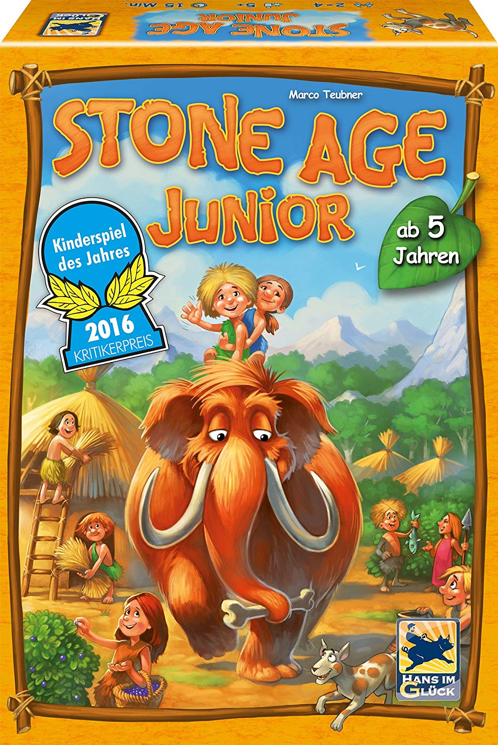 Stone Age Junior amazon