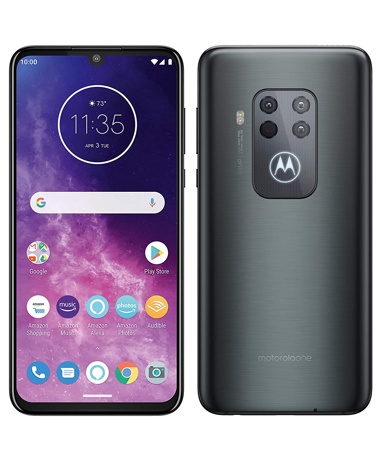 motorola one zoom amazon