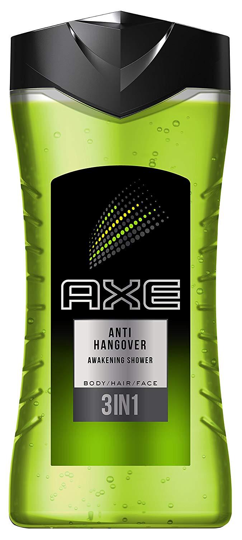 Axe Anti Hangover Duschgel amazon