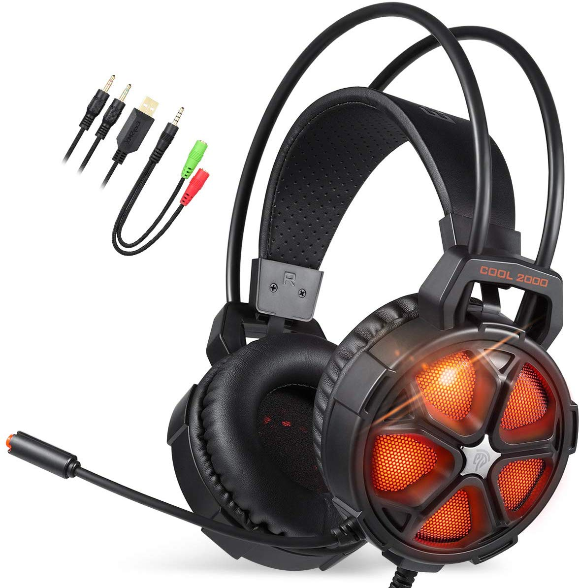 Easy SMX Gaming Headset amazon