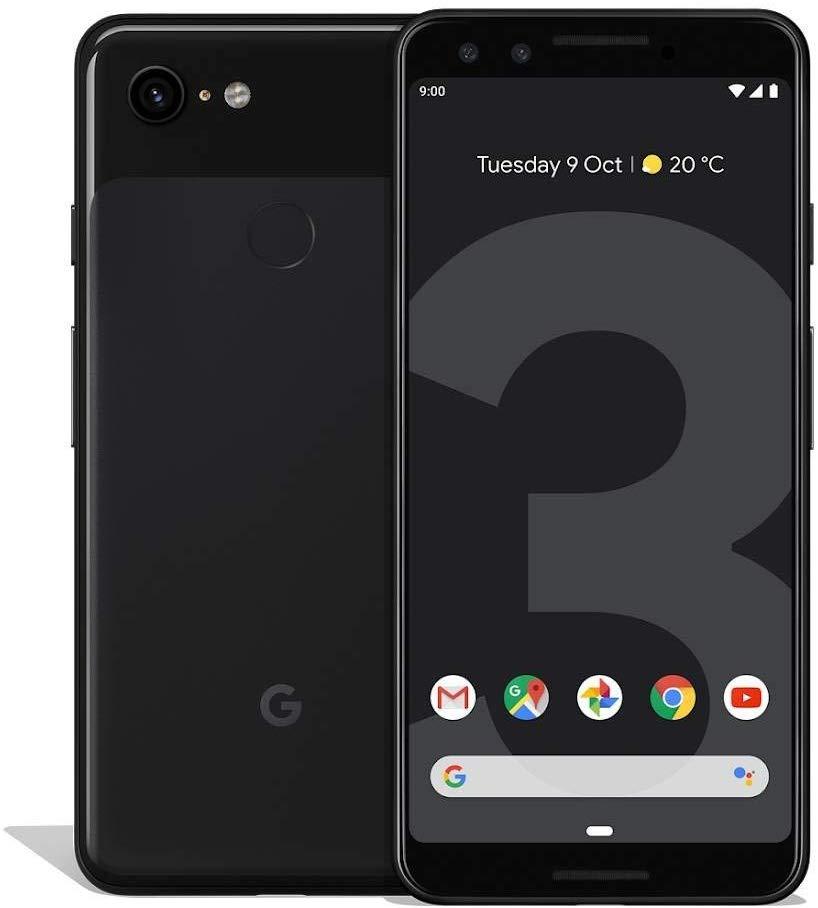 Google Pixel 3 amazon