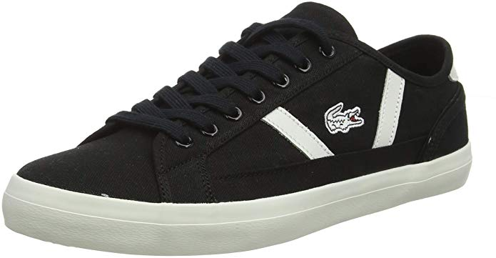 Lacoste Herren Sneakers amazon
