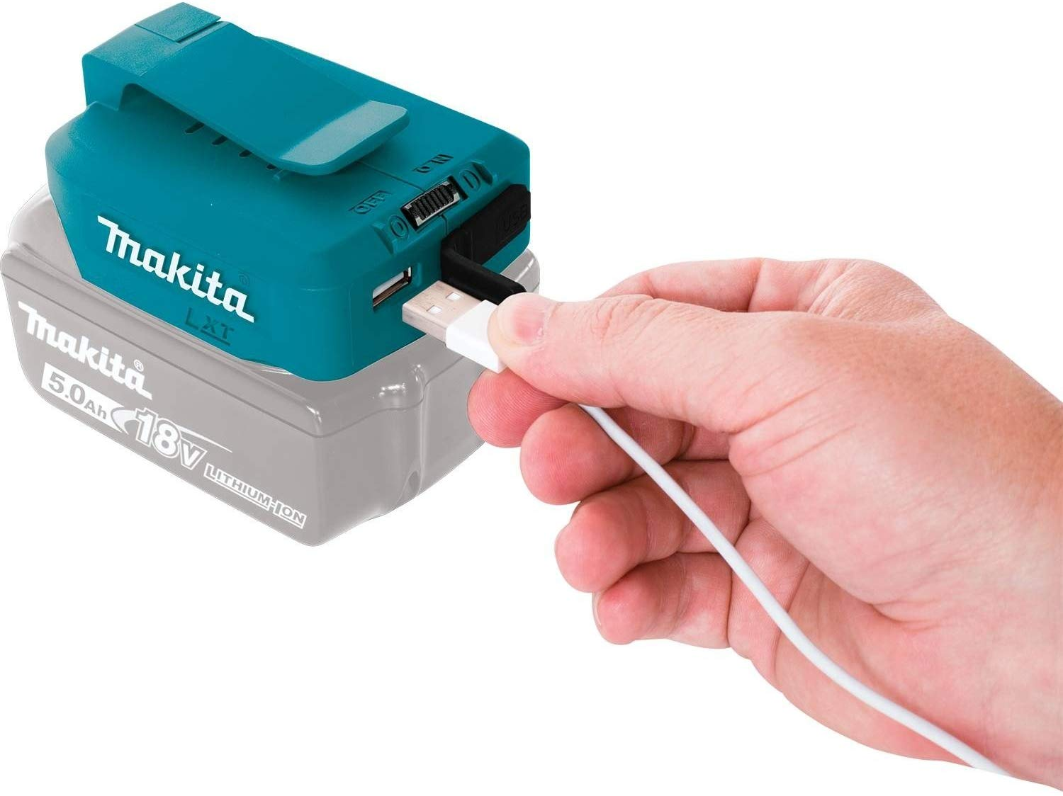 Makita USB Adapter amazon
