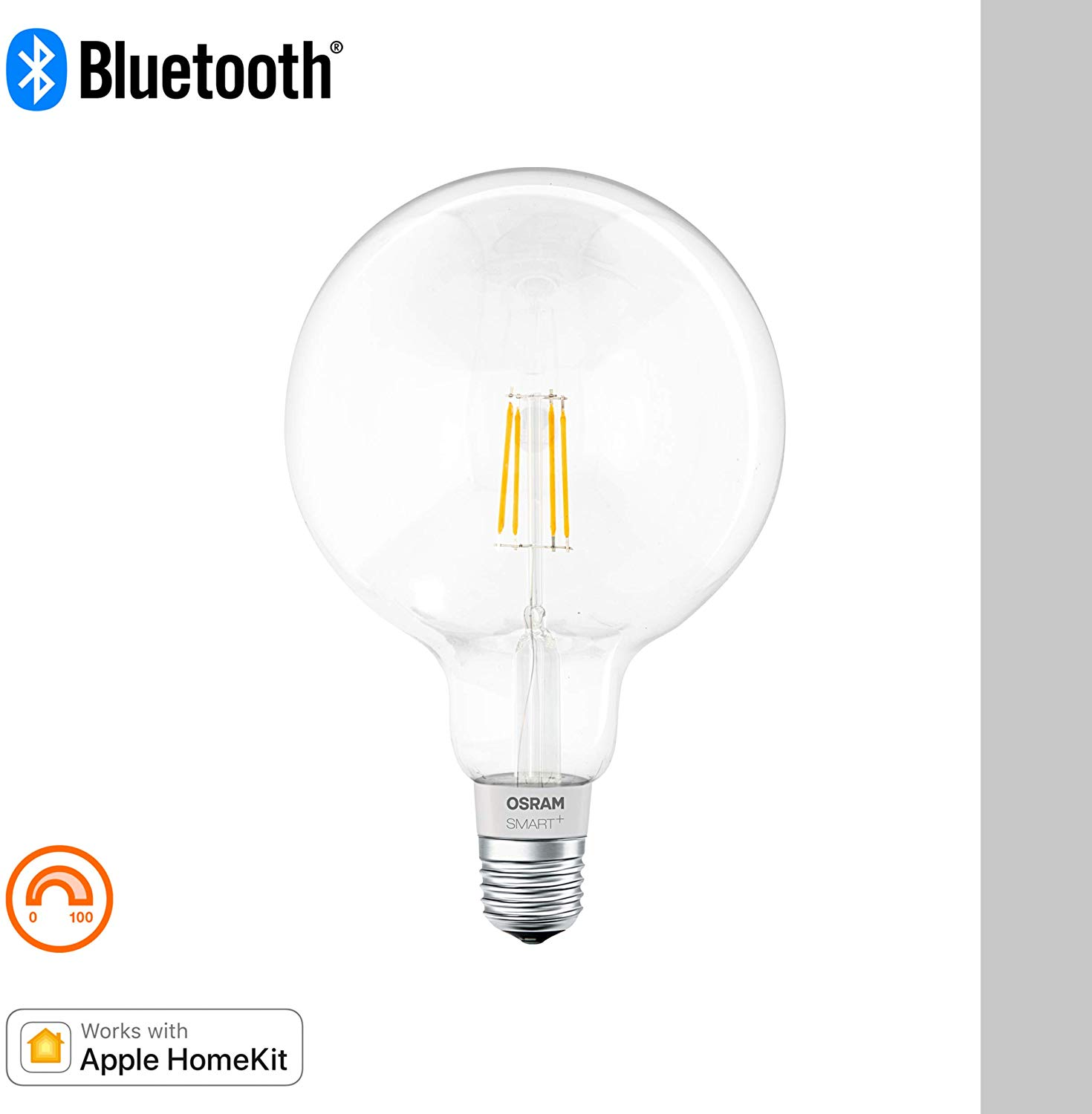 OSRAM LED Lampe Bluetooth amazon