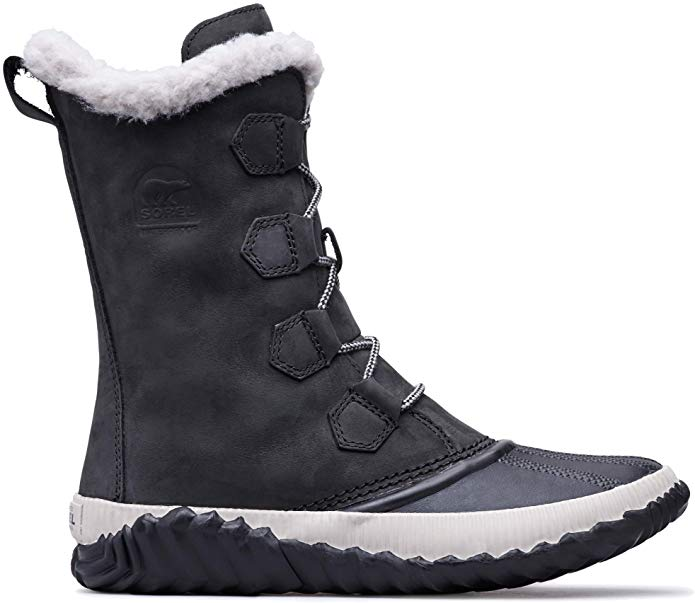 Sorel Damen Stiefel amazon