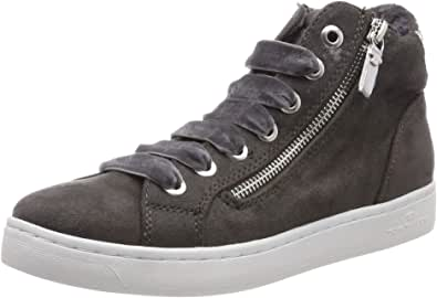 Tom Tailor Damen Sneakers amazon