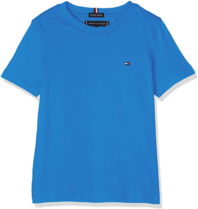 Tommy Hilfiger T-Shirt Kinder amazon