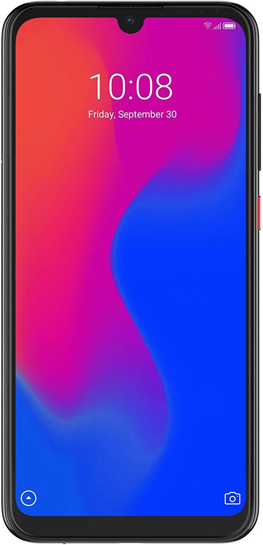 ZTE Blade A7 Smartphone amazon