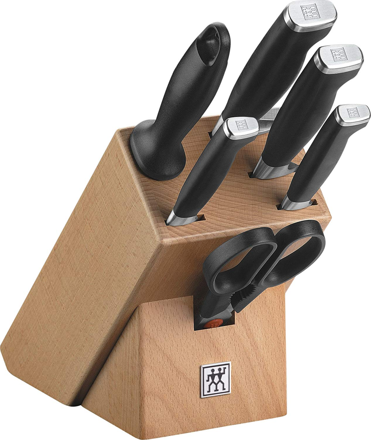 Zwilling Messerblock amazon