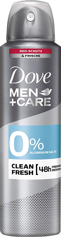 Dove Deo Men+Care amazon