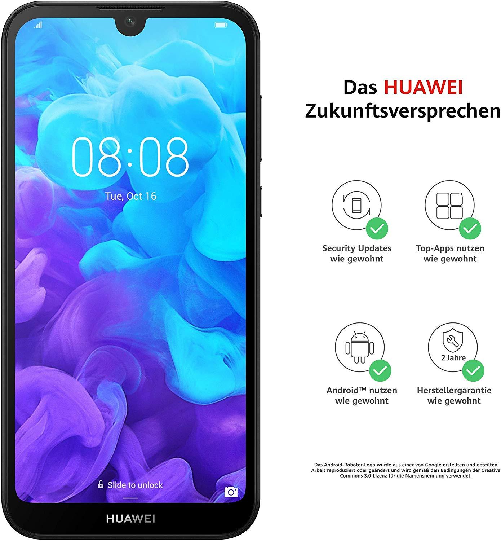 Huawei Y5 Smartphone amazon