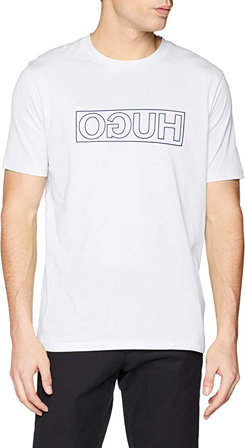 Hugo Herren T-Shirt amazon