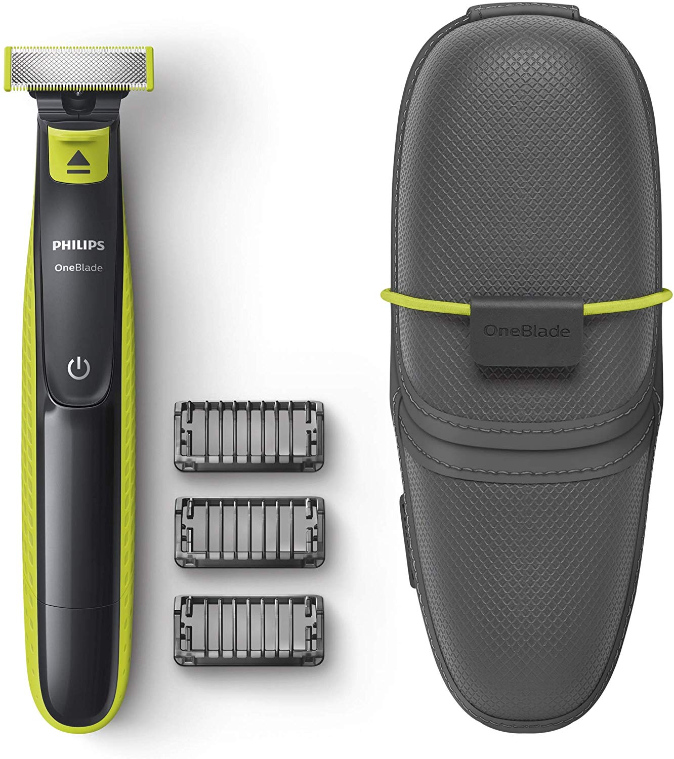 Philips Oneblade Barttrimmer amazon