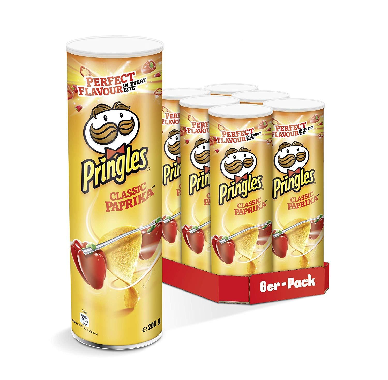 Pringles Paprika amazon