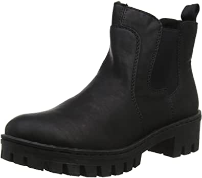 Rieker Damen Chelsea Boots amazon