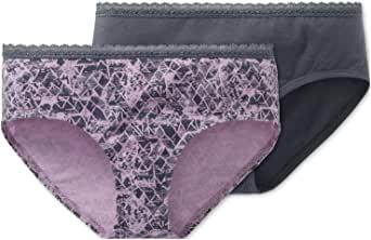 Schiesser Mädchen Unterhose amazon