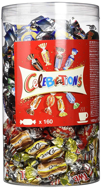 celebrations amazon