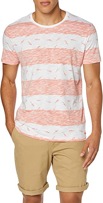 edc by Esprit Herren T-Shirt amazon
