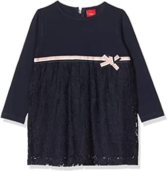 s.Oliver Baby Mädchen Kleid amazon