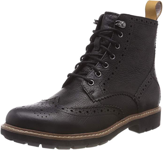 Clarks Chelsea Boots amazon