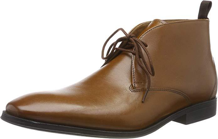 Clarks Herren Schuhe braun amazon
