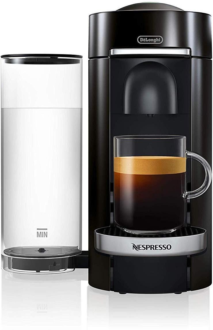 De Longhi Nespresso Kapselmaschine amazon