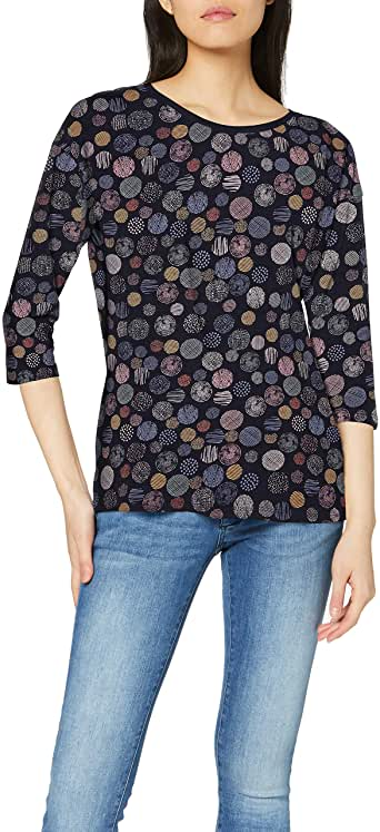 Esprit Damen Langarmshirt amazon