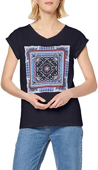 Esprit Damen T-Shirt amazon