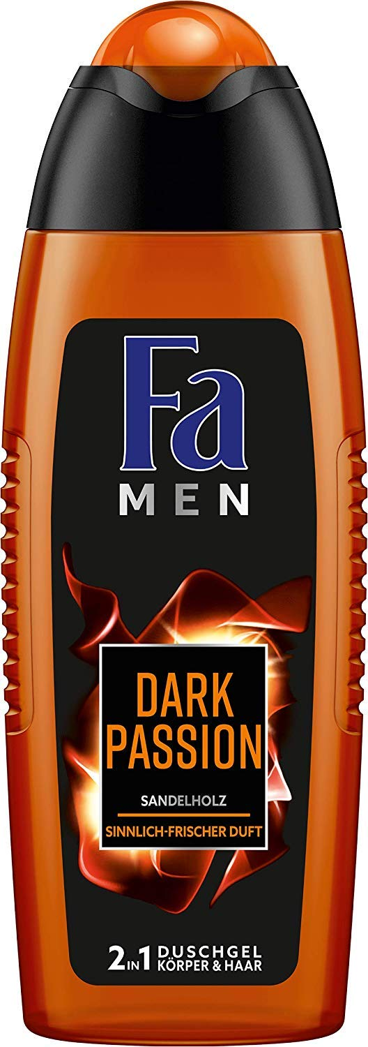 Fa Men Duschgel Dark Passion amazon
