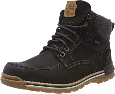 Fretz Gore-tex Boots Herren amazon