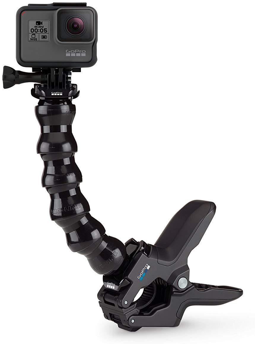 GoPro Flex Klemme Stativ amazon