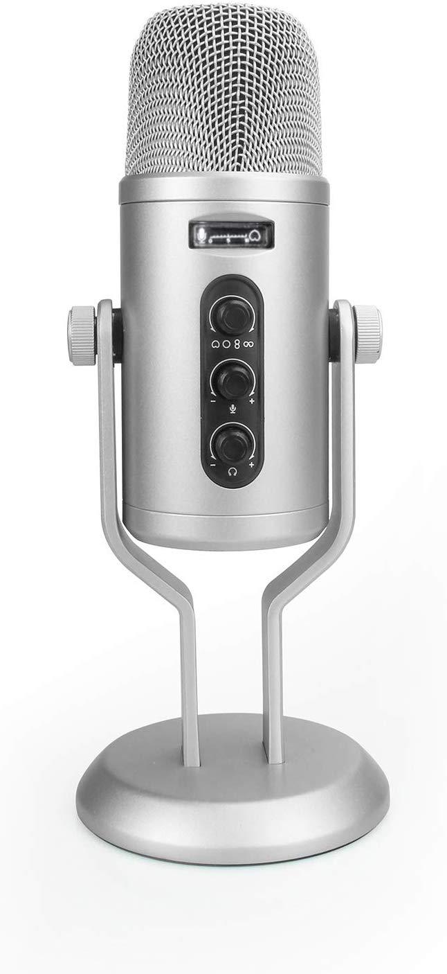 Kondensatormikrofon amazonbasics