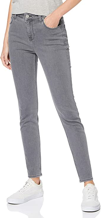 Lee Damen skinny Jeans amazon