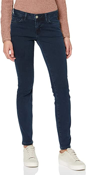 Mustang Slim Fit Jeans amazon