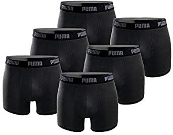 Puma Herren Boxershorts amazon