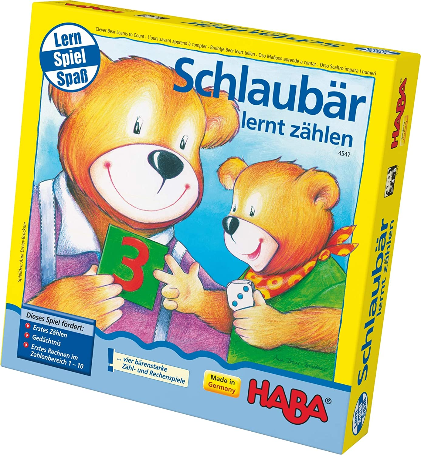 Schlaubär Hama amazon